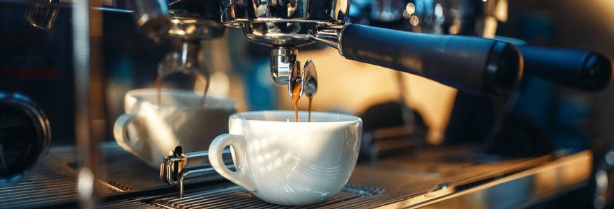 Location de machine à café
